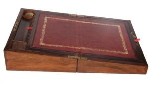 19th Century Writing Slope