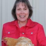 Profile photo of Lana Hayes